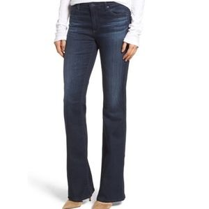 AG Adriano Goldschmeid The Angel Bootcut Jeans 25R